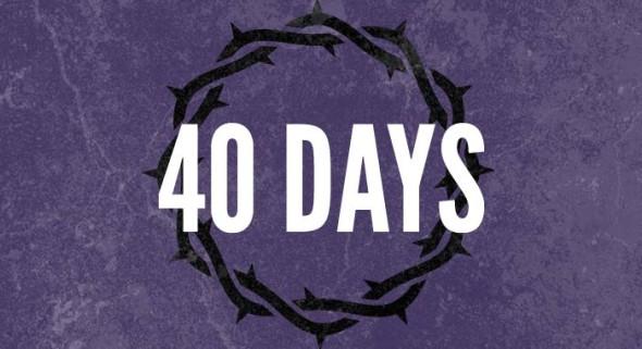 40dayslifeteen