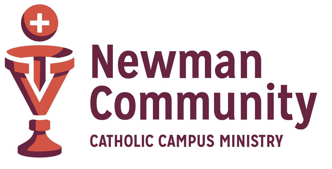 Newman Community; Catholic Campus Ministry at Virginia Tech